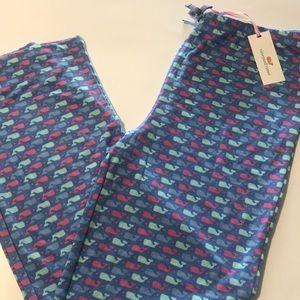 Vineyard Vines pajama bottoms / lounge pants